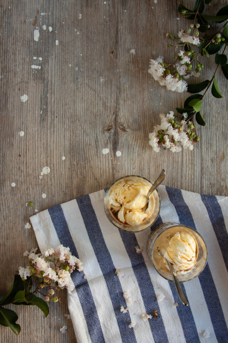 Coffee Affogato